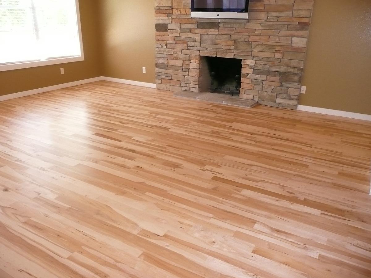 Podlaha - základ pěkného domu