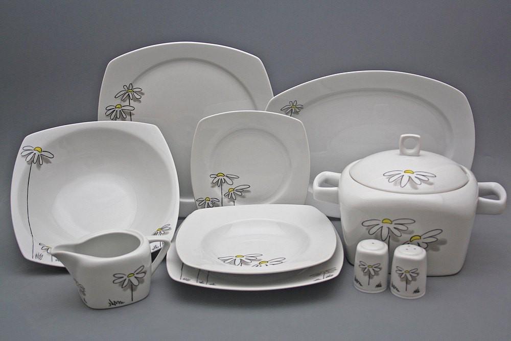 Jídelní porcelán