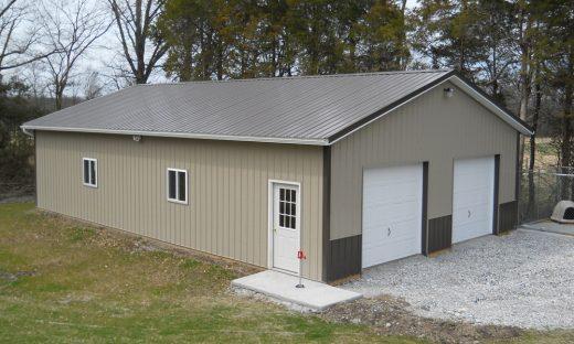 pole-buildings-garage-kits