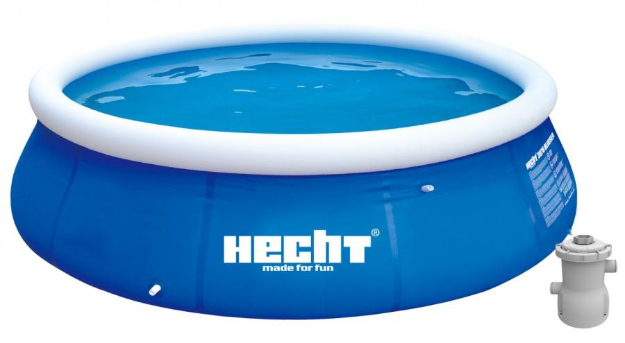 Bazén Hecht